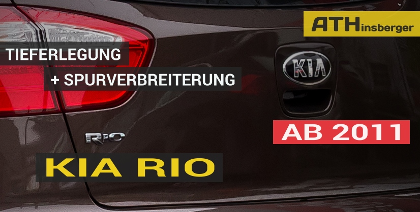 kia rio ub tuning zubeh r tagfahrlicht t v. Black Bedroom Furniture Sets. Home Design Ideas