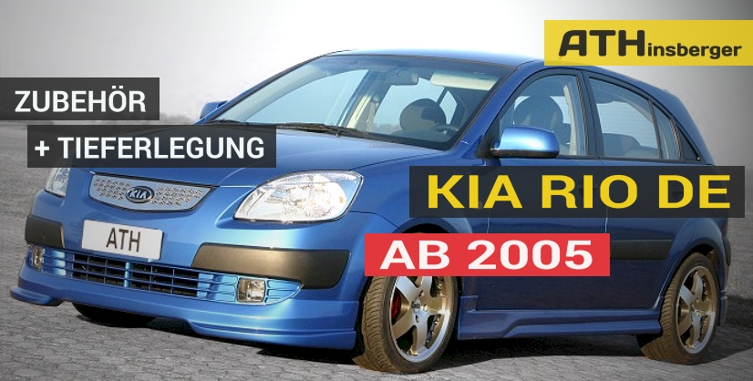 kia rio de tuning zubeh r tagfahrlicht t v. Black Bedroom Furniture Sets. Home Design Ideas