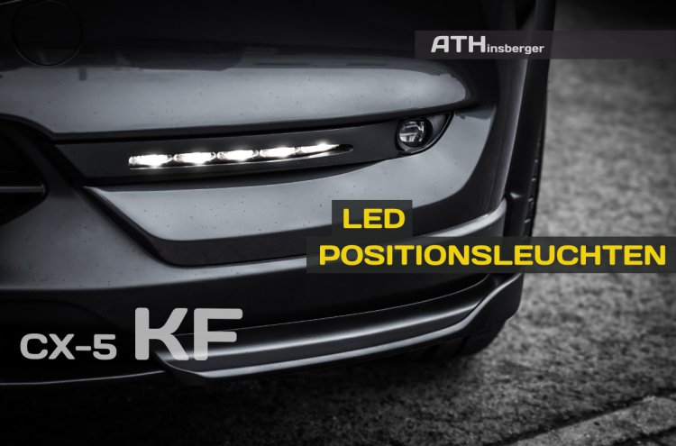 LED Positionsleuchten