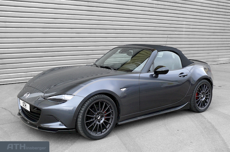 seitenschweller mazda mx 5 nd bodykit mit t v. Black Bedroom Furniture Sets. Home Design Ideas